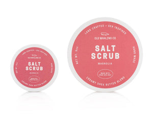 Magnolia Travel-Size 2oz Salt Scrub
