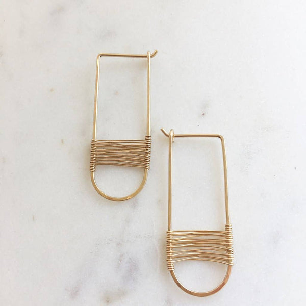 Dream Weavers Earrings
