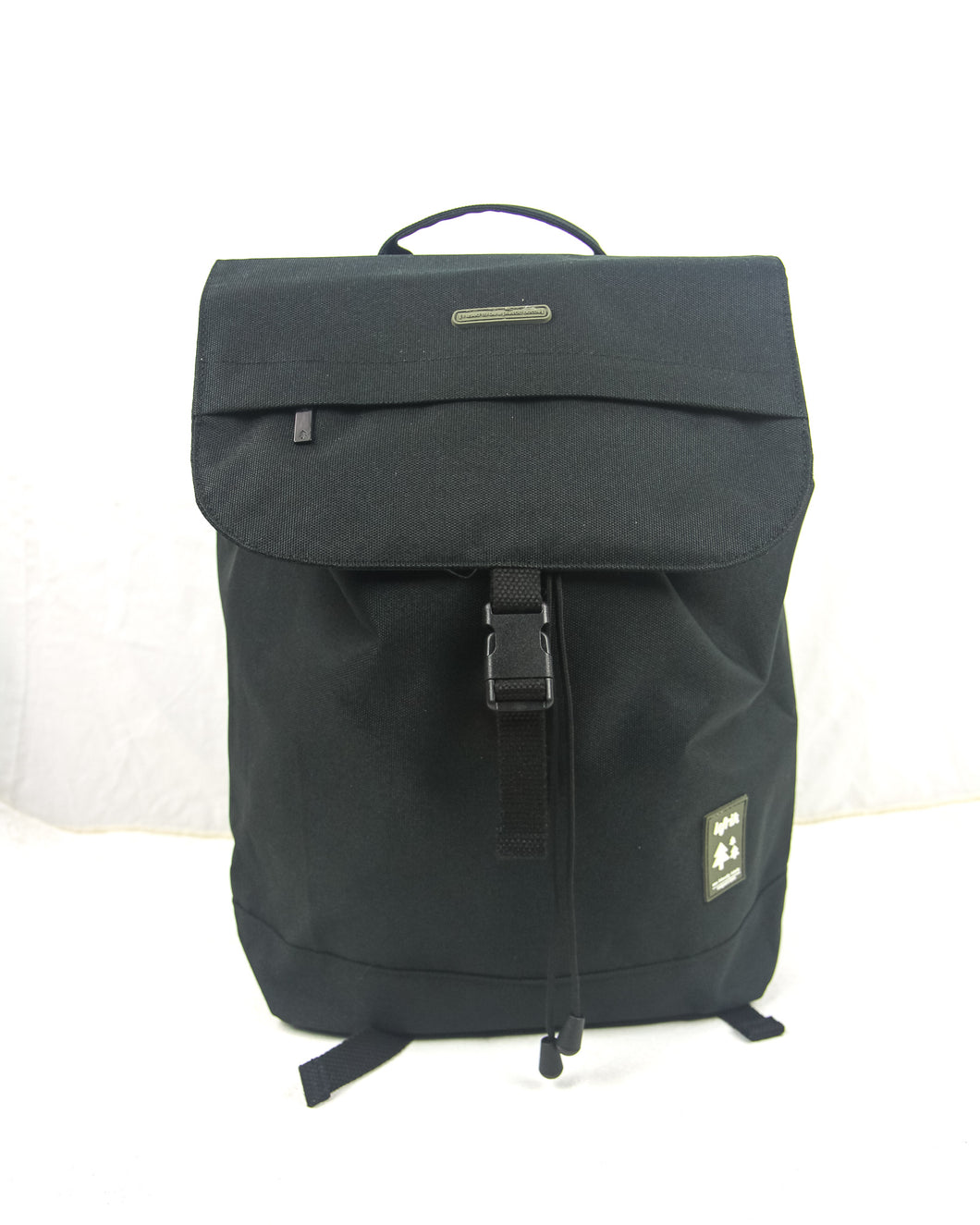 Scout Backpack - Black