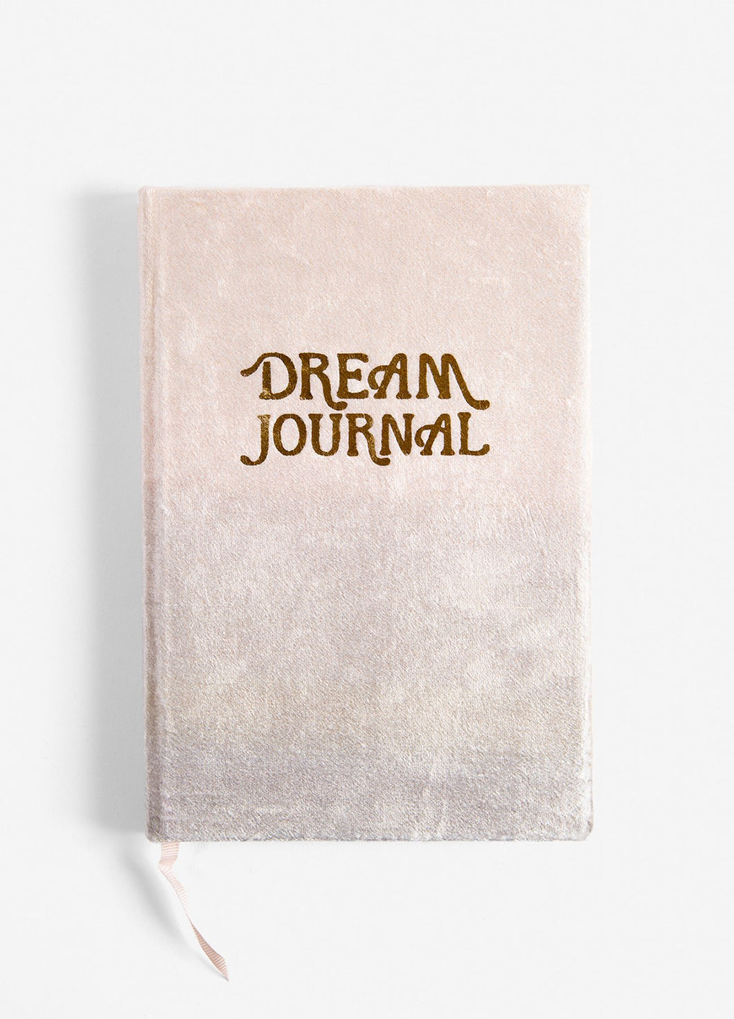 Velvet Dream Journal