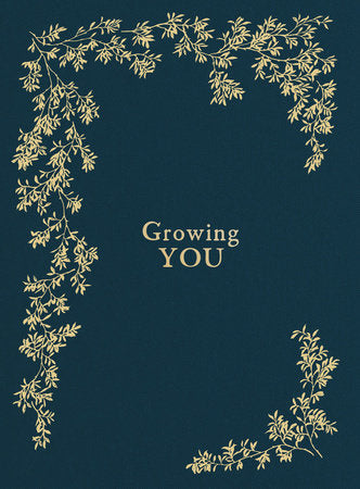Growing You Pregnancy Journal