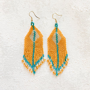 Appalachian Earrings