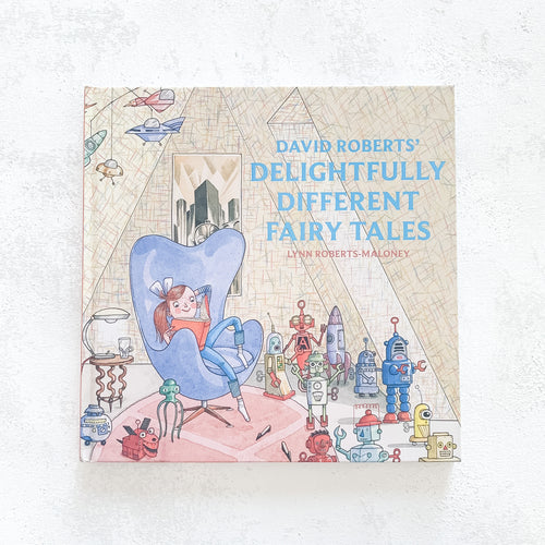Delightfully Different Fairy Tales