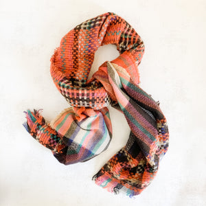 The Leslie Scarf