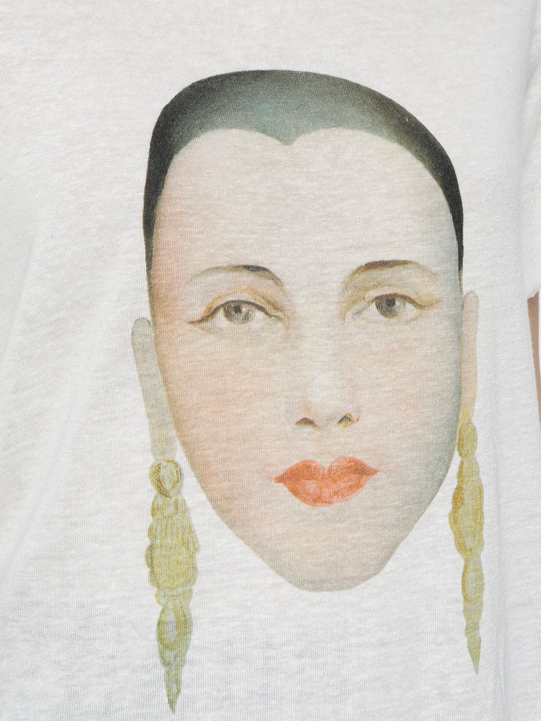 T-SHIRT TARSILA FACE