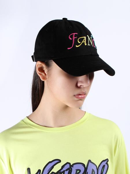 'FANCY' CAP