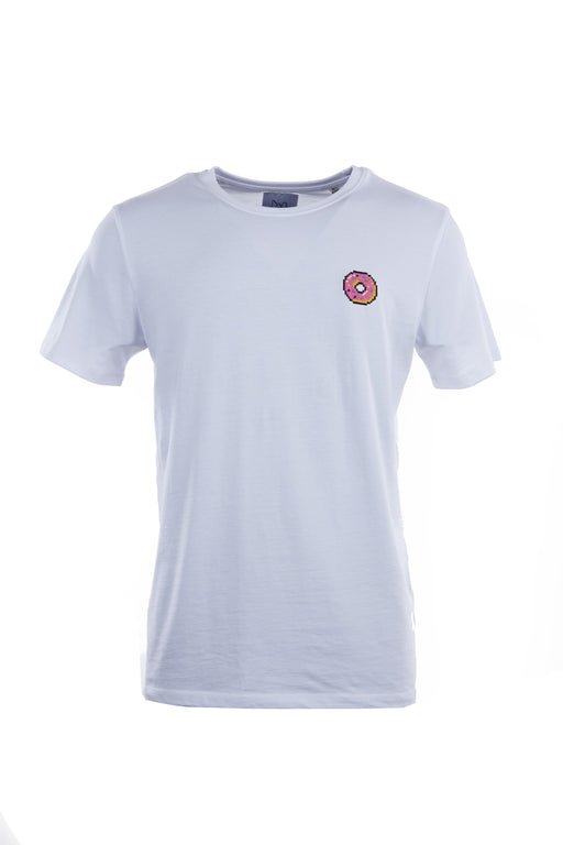 SMALL DONUT T-SHIRT