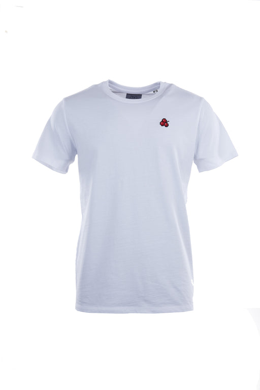 SMALL CHERRIES T-SHIRT
