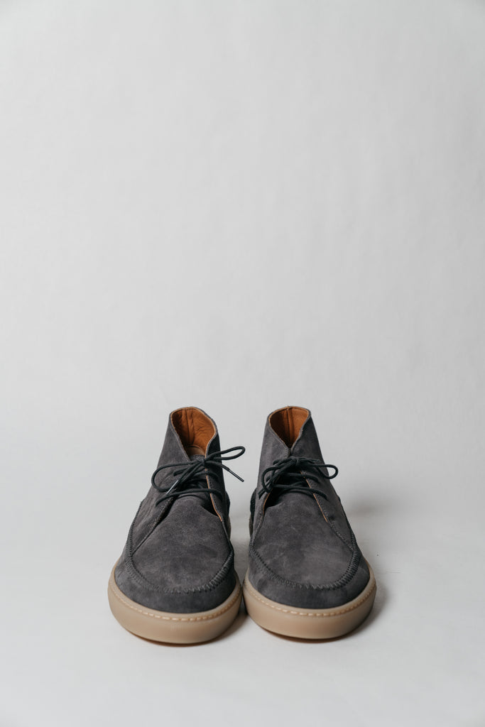 RG X CP MOCCASIN - GREY