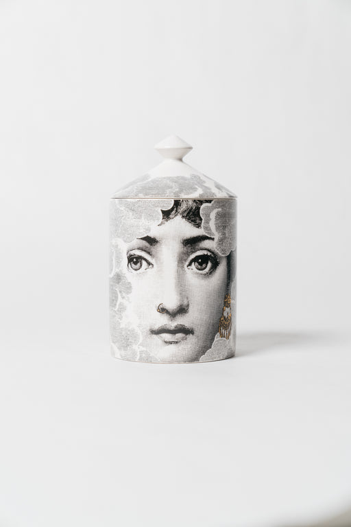 Fornasetti Scented Candle Nuvola BIGGERCODE
