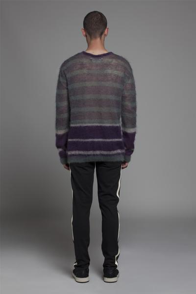 THE MOHAIR SWEATER