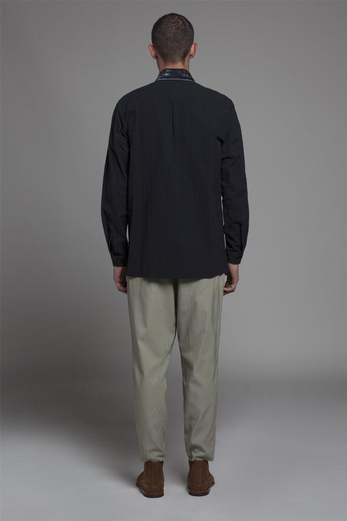 THE TWILL DRESS PANT