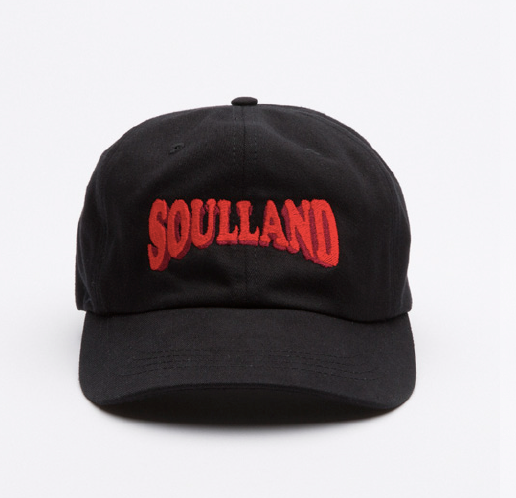 Soulland DAD Cap BIGGERCODE