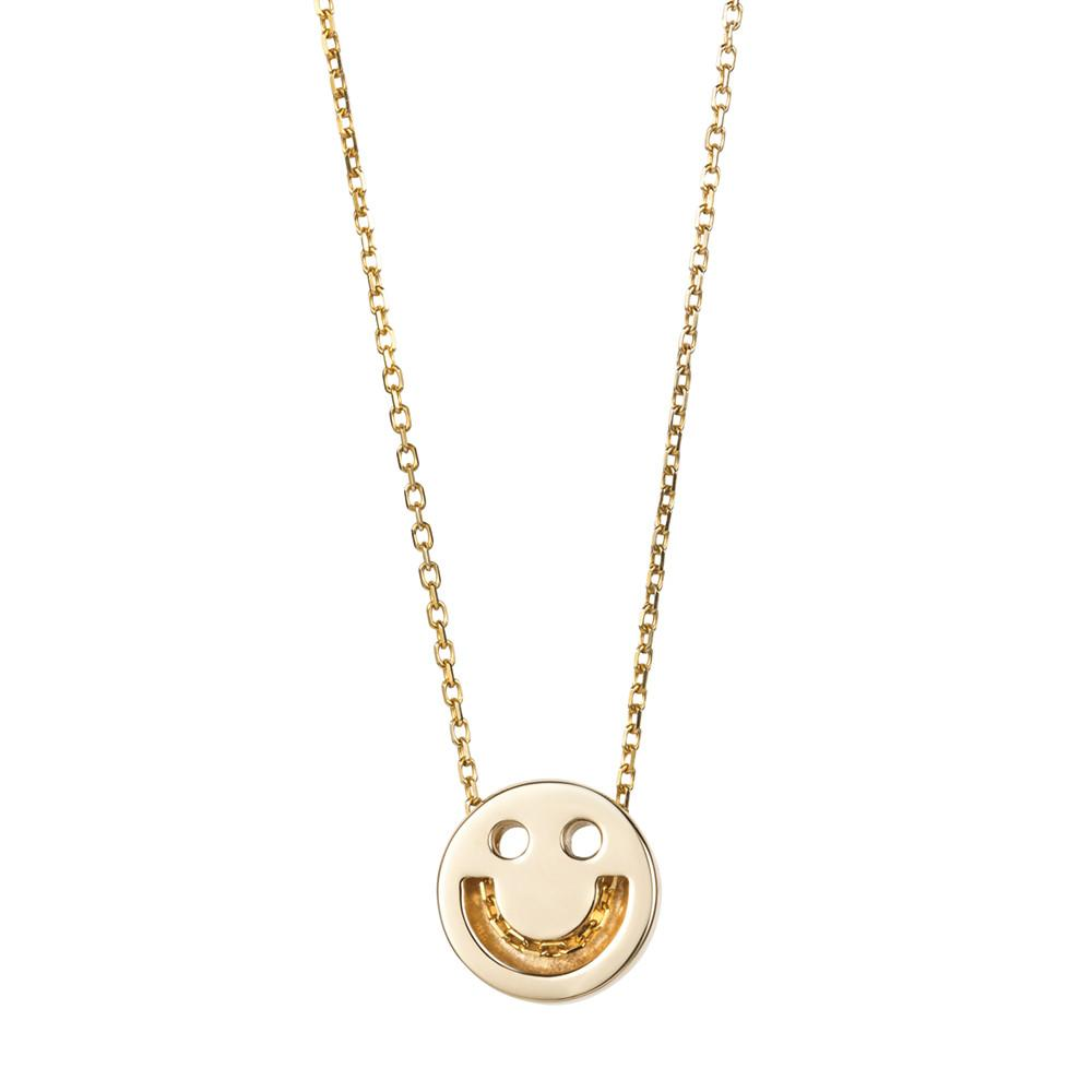 Happy Chain Necklace