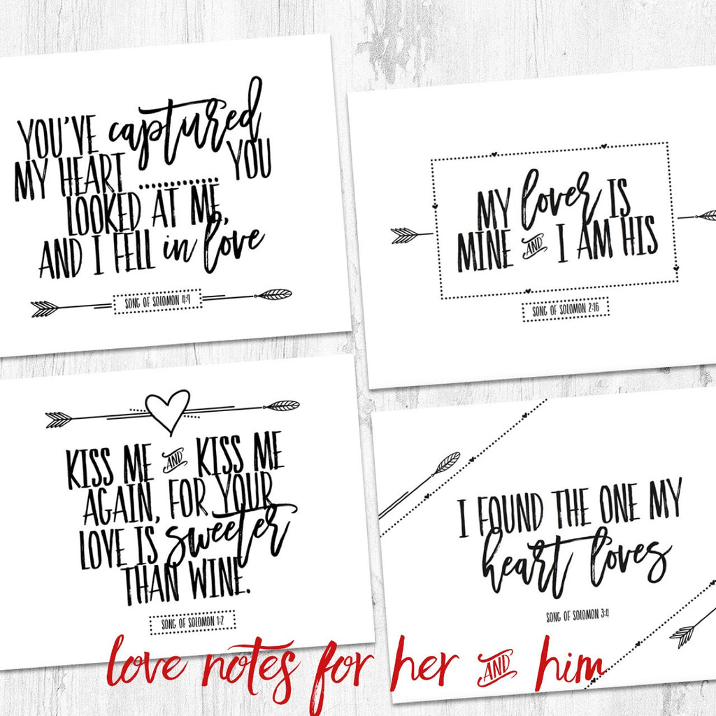 love notes anna of asher