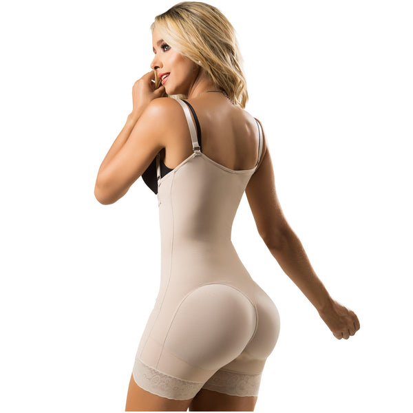 LT.ROSE 21113 Colombian Butt Lifter Body Shaper | Faja Levanta Cola