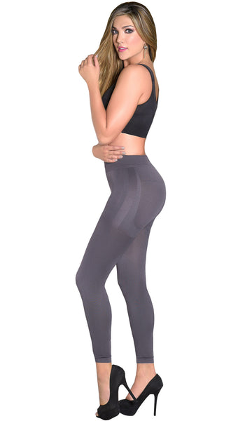 LT.ROSE 21231 Butt Lifting Slimming Leggings | Leggings Colombianos