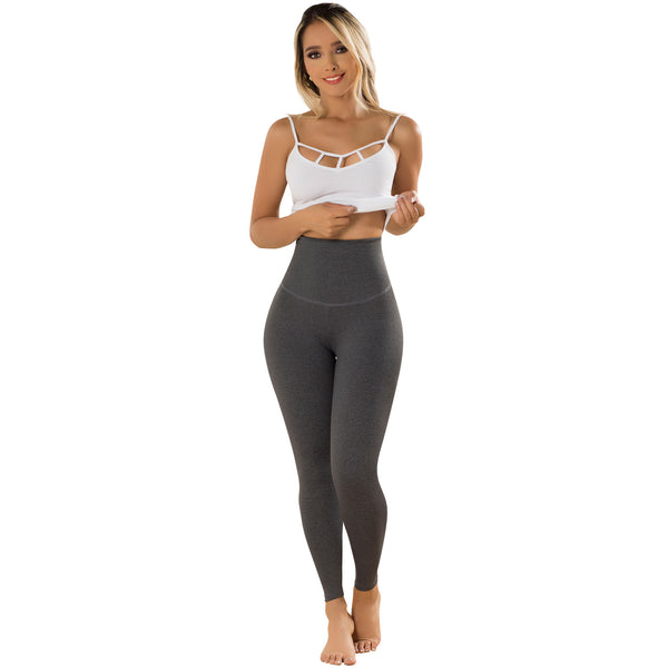 LT.ROSE 21840 Colombian Sports Leggings | Leggings Colombianos