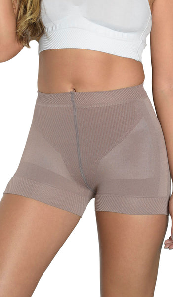 Laty Rose 21996 Panty Control con Realce Butt Lifter Shorts Thigh Shapers