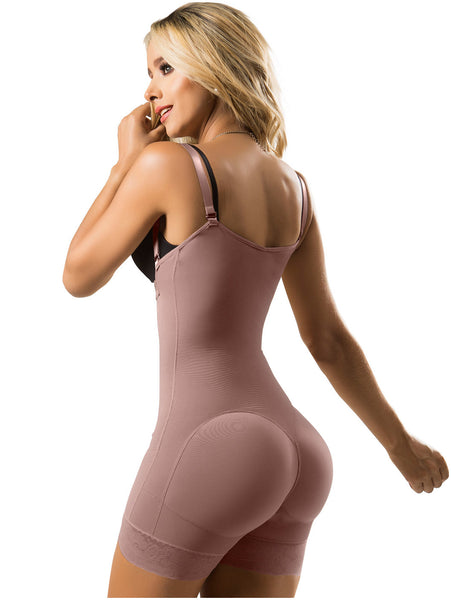 LT.ROSE 21111 Body Shaper Butt Lifter Faja Colombiana Levanta Cola