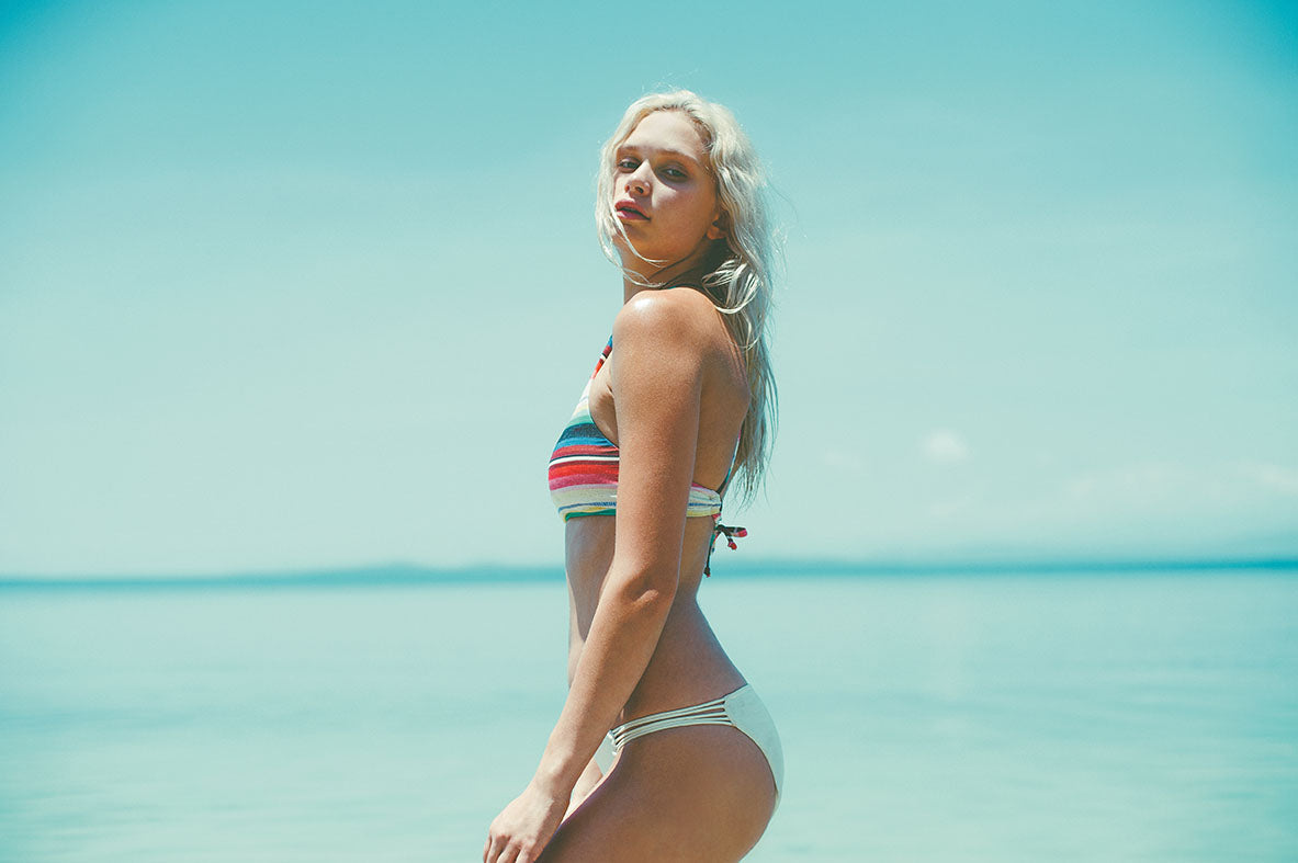 BILLABONG GIRLS LOOK BOOK | Tier 1 Swim | DECEMBER 2015