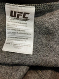 UFC Official MMA Underwear Trunks Charcoal 2-Pack