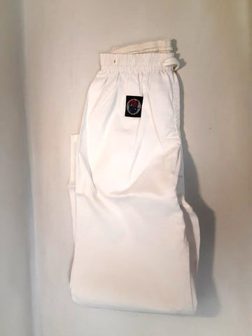 ProForce Karate Pants Elastic Drawstring Size 3
