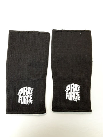 ProForce Slide-On Handwraps Black