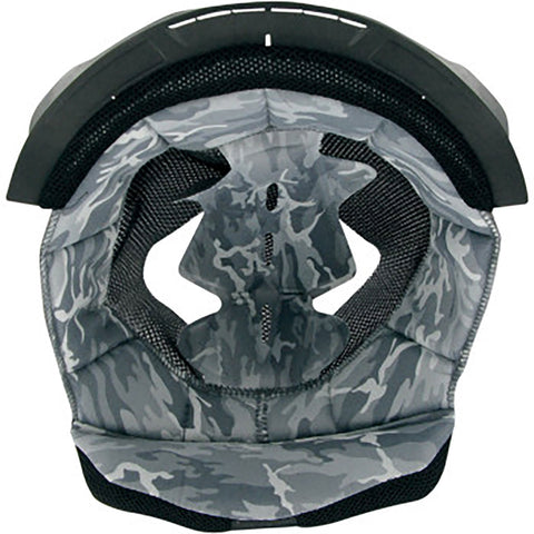 Icon Airframe Liner Helmet Accessories-0134