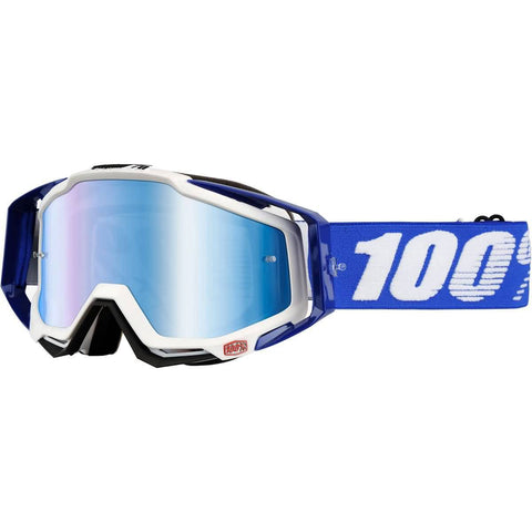100% Racecraft Men's Off-Road Goggles-951007