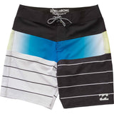 Billabong Tribong X Men's Boardshort Shorts - Black