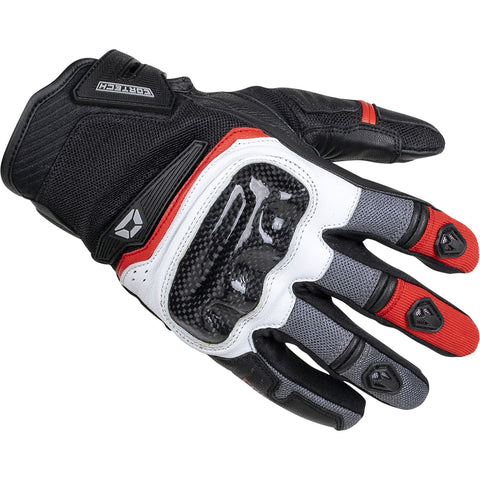 Cortech Sonic-Flo Men's Street Gloves-8327