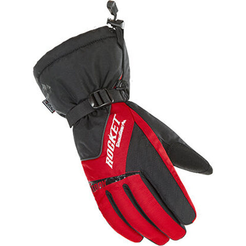 Joe Rocket Storm Men's Snow Gloves-2001