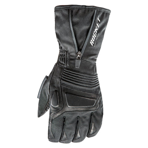 Joe Rocket Ballistic Fusion Men's Street Gloves - 1557