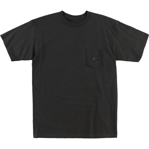 O'Neill Stitched Men's Short-Sleeve Shirts - Black