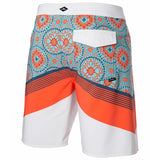 O'Neill Hyperfreak Abo-Geo Men's Boardshort Shorts-SP7106013