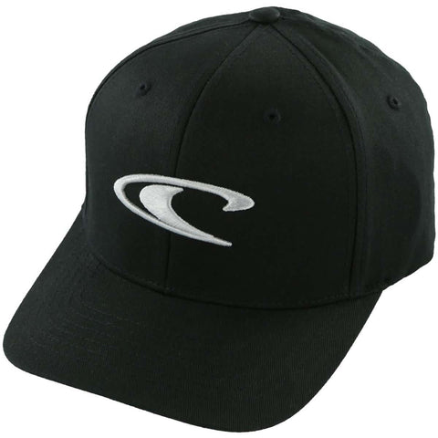 O'neill Clean and Mean Men's Flexfit Hats-FA6196011