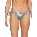 Roxy Little Bandits Tie Side Surfer Women's Bottom Swimwear-ERJX403587