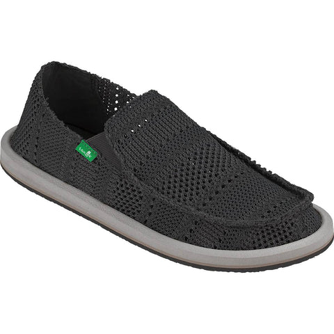 Sanuk Yew Knit Slip-On Men's Shoes Footwear-1016365