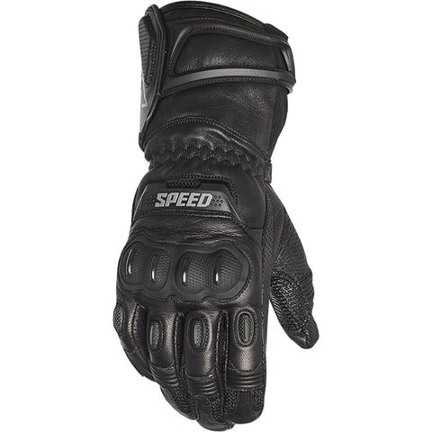 Speed and Strength Revolt Men's Street Gloves-885174