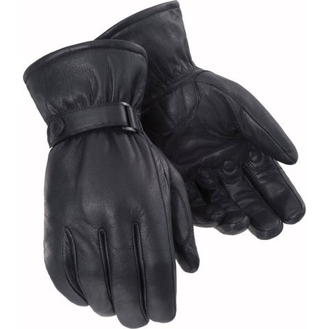 Tour Master Custom Midweight Men's Cruiser Gloves-83-335