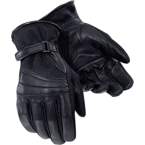 Tour Master Gel 2 Men's Cruiser Gloves-8415