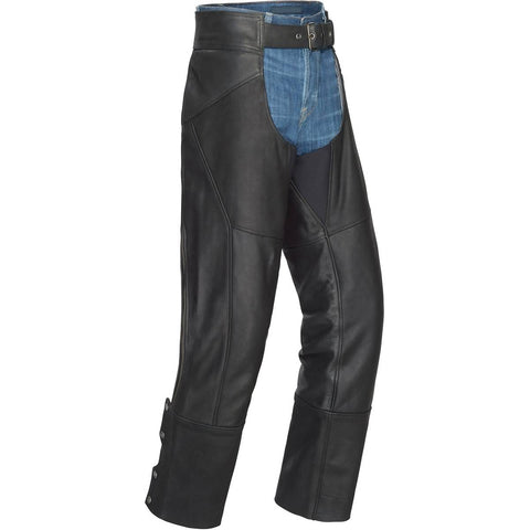 Tour Master Nomad Chaps Men's Cruiser Pants-8728