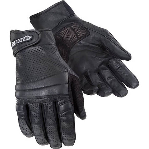 Tour Master Summer Elite 2 Men's Street Gloves-8418