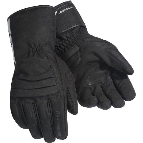 Tour Master Mid-Tex Women's Street Gloves-8425