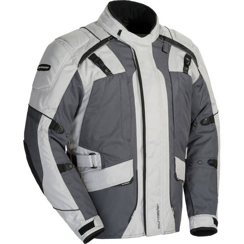 Tour Master Transition Series 4 Men's Street Jackets-8777