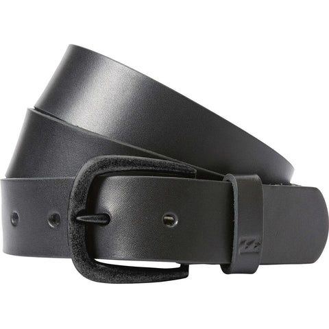 Billabong Slicker Men's Belts - Black
