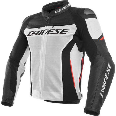 Dainese Racing 3 Perforated Adult Street Jackets Brand New-1533789
