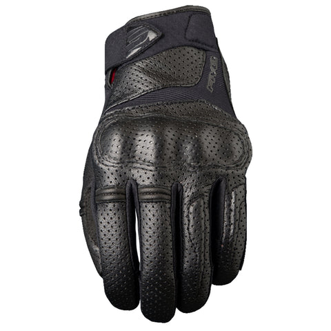 Five RS2 Leather Adult Street Gloves-555