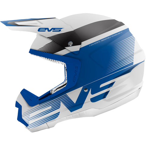 EVS T5 Vapor Adult Off-Road Helmets Brand New-338